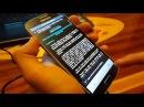 Установка порта galaxy s6 на Galaxy s4 Подробное описание