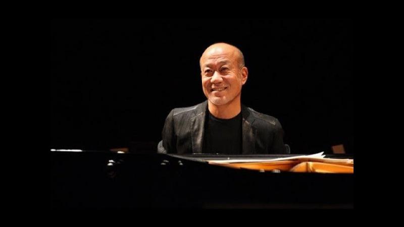 Joe Hisaishi - A Wish To The Moon Concert 【久石譲 2003 ETUDE ENCORE TOUR】