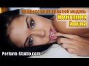 профессиональная веб модель Виктория Алука (Франция)