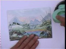 Encaustic art lesson 04 get bigger