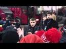 Рубин - Спартак (16.10.2011) Валера, иди сюда'2...