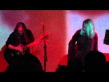 Jarboe in Moscow - MotherFather Part 9 of 9 (21.12.2013)
