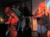 Jarboe &amp Helen Money live @ Cafe OTO, London, 130215 (Part 3)