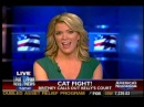 CATFIGHT! BRITNEY SPEARS TAKES ON MEGYN KELLY AND FOX NEWS IN LATEST VIDEO MARCH 17 2009