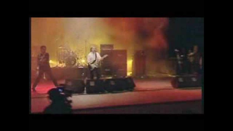 UHF - Fogo (tanto me atrais) DVD - Absolutamente ao vivo
