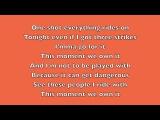 Mike Posner ft. T. Mills, Sammy Adams, and Niykee Heaton