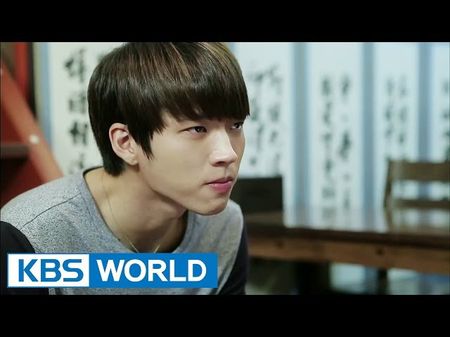 Hi! School - Love On | 하이스쿨 - 러브온 – Ep.9 Consolation The Hope that I could Take All Your Pain!