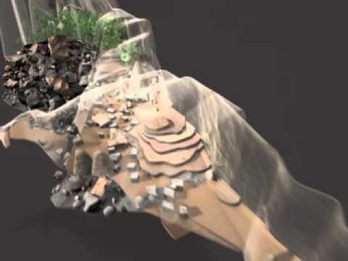 Пещера Шондонг (Hang Son Doong) - самая большая в мире