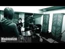 Джем с барабанщиком группы Devil Kitty (Maximalizm Studio)