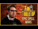 Epic Spell Wars Emily V. Gordon, Jonah Ray, and Veronica Belmont Join Wil on TableTop S03E09