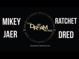 THEDREAMRING Mikey &amp Jaer vs Rachett &amp Dread THE D.R.E.A.M. XTREME WKND 2015 426