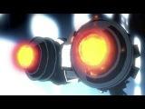 Стражи Галактики: сезон 1 (мультсериал) | Тизер №1
