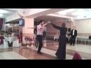 Танец Раиса, Дианы и Айсылу