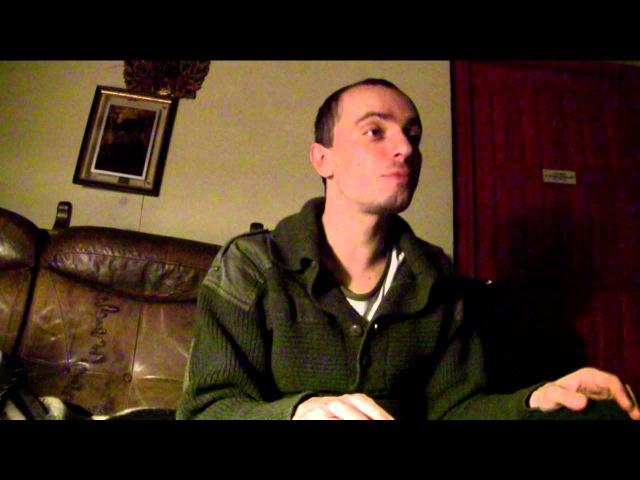ЖИВОЙ или Хроники Айсмана художественно документальный фильм 2012 г 60 мин