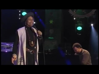 George Duke Band & Rachelle Ferell & Patti Austin - You Don't Know What Love Is