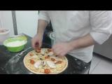 Как надо готовить пиццу