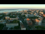 I Love My City Samara, Russia.