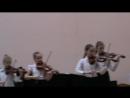 14 Фестиваль струнных оркестров и ансамблей им И Г Гарлицкого