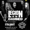 21.02 - Legion of the Damned + supp - PHOENIX