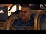 Warhammer 40,000: Space Marine (2011) / игрофильм