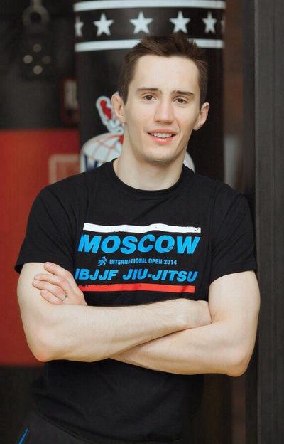 Герман Шестериков