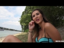 Nicole - Bikini Brunettes Outdoor Fuck (2015) HD