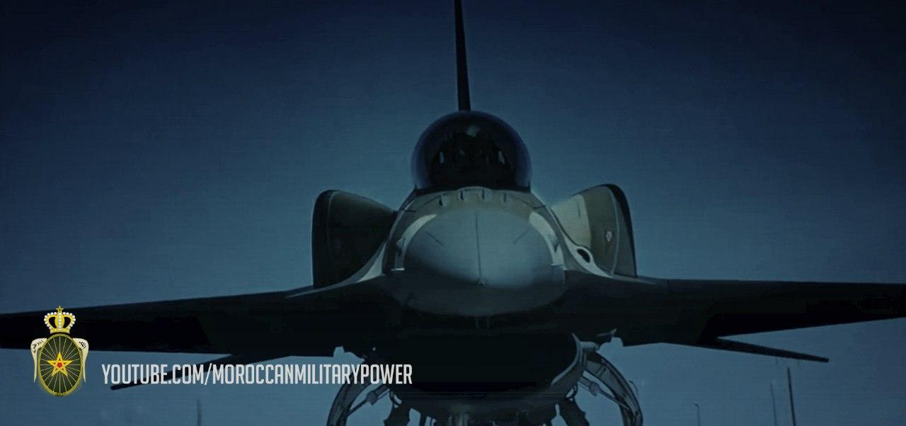 القوات الجوية الملكية المغربية - متجدد - LOP9IpCG7UU