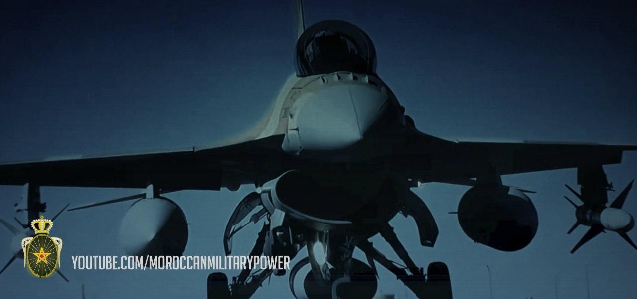 القوات الجوية الملكية المغربية - متجدد - TI1uX5u38cs