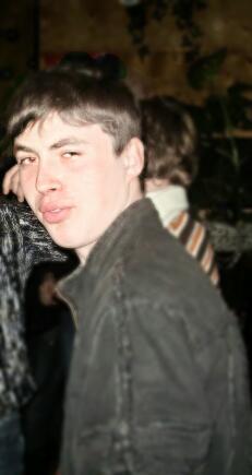 Vladimir, 29, Nelidovo