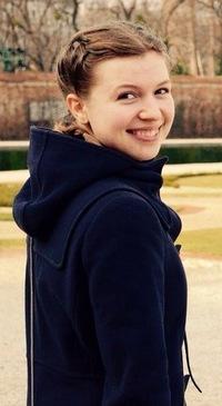 Лена Климушкина