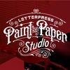 Letterpress или Высокая печать в Украине