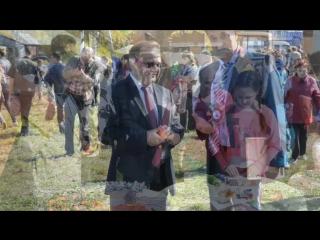 2015.09.19 - Родниковский район - Парская Ярмарка - Абдул Азиз Мераджуддин