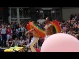 Gay Pride Parade Amsterdam 2015