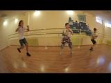 Summer Art City Dance Camp. Maria Skakun (Selena Gomez ft. A$AP Rocky  Good For You). Group 4