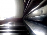вдох-выдох (ода нашей любви) - т9 на пианино