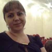 Кристина Тимакова