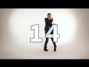 Как танцуют мужчины. 27 видов танцев у мужчин HQ