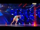 Танцы 2 сезон 9 выпуск 17.10.2015