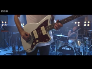 FOALS - A Knife In The Ocean (Live BBC Radio 1)