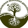 Московская абхазская диаспора (МАД)