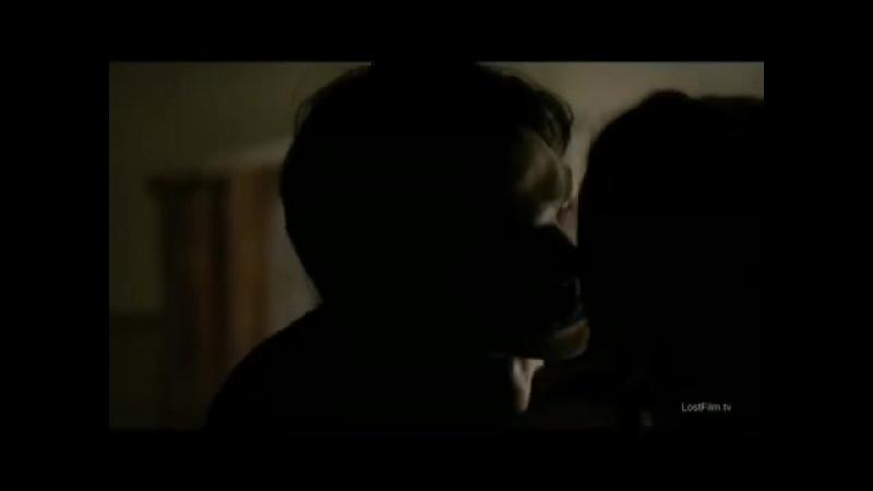 Деймон и Елена обними меня