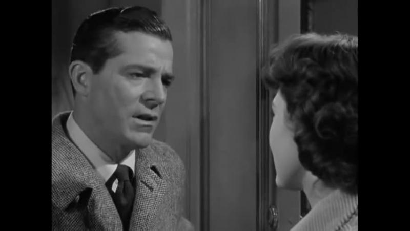 Assignment Paris 1952 Dana Andrews in English Eng Full Movie