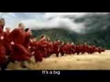 Carlton Draught Big Ad (HI-DEF) Best version online