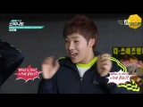 Best (Faces) of Sunggyu Part 2