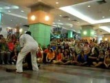 Dance News - Dança dos Lojistas - show de Sheila e Chocolate