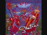 Santana Feat. Dave Matthews - Love of My Life (Studio Version)