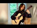 Khaya K-32 F - Tatyana Ryzhkova spielt Allegro von J.S. Bach