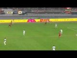 Товарищеский матч  Бавария (Германия) - Интер (Италия)