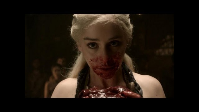 Game of Thrones Remix: The Queen and the King and Joffrey, Hound