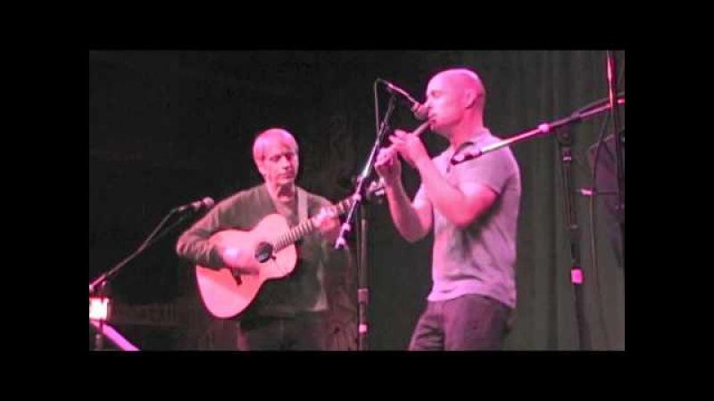 Brian Finnegan William Coulter - Night Ride Reels